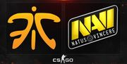 Na`Vi сыграют с Fnatic в четвертьфинале SL i-League StarSeries