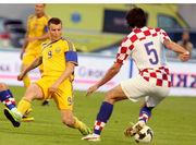 Руслан РОТАНЬ: «Ставка на молодежь в сборной - это не пустые слова»