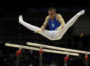 Олег Верняев выиграл Кубок мира