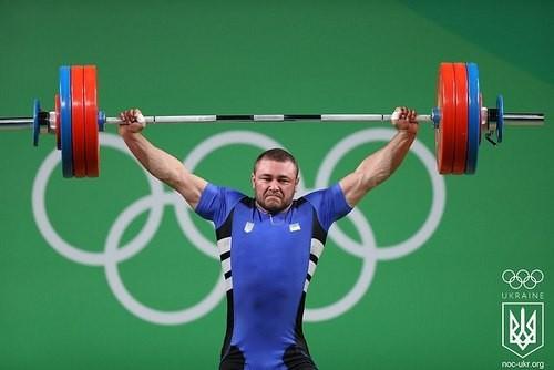 Українці вибороли ще дві срібні медалі на ЧЄ з важкої атлетики