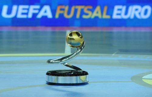 Украина может подать заявку на проведение Евро-2022 по футзалу