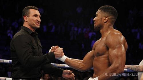 Дюк МАККЕНЗИ: «Кличко уже 40 лет, а бокс – спорт молодых»