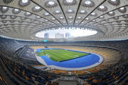 ZN.ua. НСК «Олимпийский»