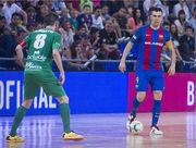 Фиаско Барселоны Ласса, и регулярный чемпионат практически проигран