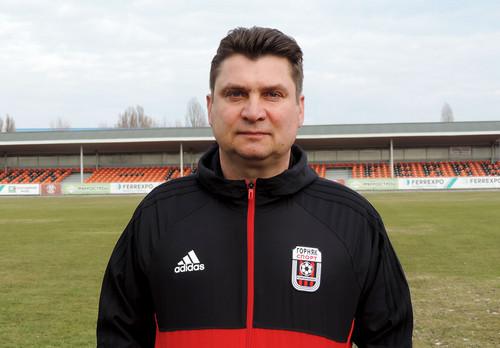 Сергей ПУЧКОВ: «Должны были обыгрывать Буковину»