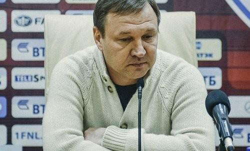 Юрий Калитвинцев возвращает Динамо в РПЛ