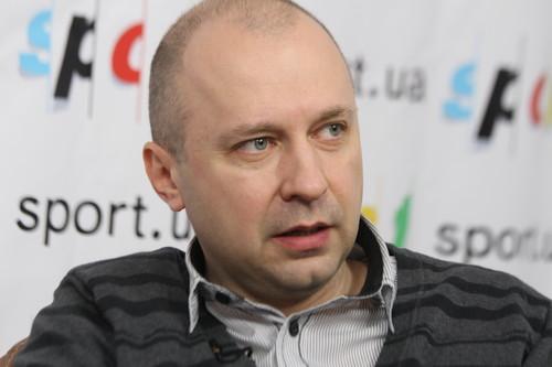 Александр ПОПОВ: «Предложений от Динамо не получал»