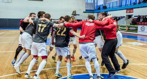 Київський НУХТ виграв чемпіонат України серед ВНЗ