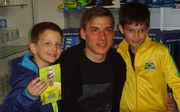 Андрей ЛУНИН: «Хотел бы доиграть до 40 лет на уровне Буффона»