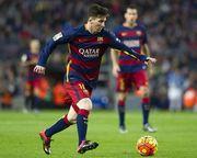Месси попросил Барселону купить пятерых футболистов