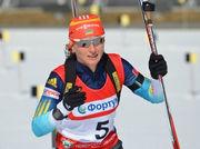 Сестры Семеренко будут готовиться к олимпийскому сезону