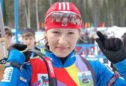 Наталья Бурдыга вышла замуж за словацкого биатлониста