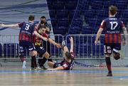Избиение чемпиона Польши в Щецине: 11 мячей в воротах Гатты Актив