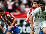 Реал без ключевых футболистов вырвал победу у Спортинга