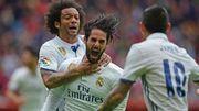 Спортинг — Реал Мадрид — 2:3. Видеообзор матча