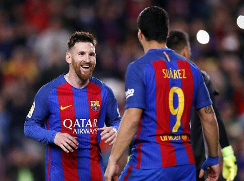 Барселона с трудом обыграла Реал Сосьедад