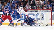 НХЛ. Эдмонтон и Монреаль вышли вперед в сериях. Матчи воскресенья