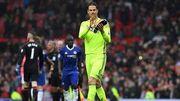 Асмир БЕГОВИЧ: «Манчестер Юнайтед был агрессивнее нас»