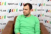 Александр Победоносцев в гостях у Sport.ua
