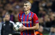 Еременко подал апелляцию в CAS на решение УЕФА о дисквалификации