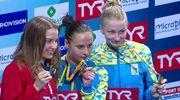 Письменская и Недобига завоевали золото и бронзу на чемпионате Европы