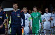 Вратарь Днепра признан лучшим юниором Украины в марте
