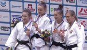 Дарья Билодид завоевала золото чемпионата Европы