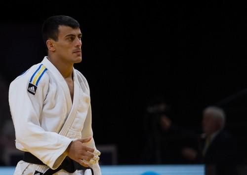 Георгий Зантарая завоевал золото на чемпионате Европы