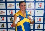 boxingnews.com.ua, Денис Лазарев