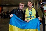 Дмитрий Кривенко: «Круто выиграть золотую медаль для Украины»