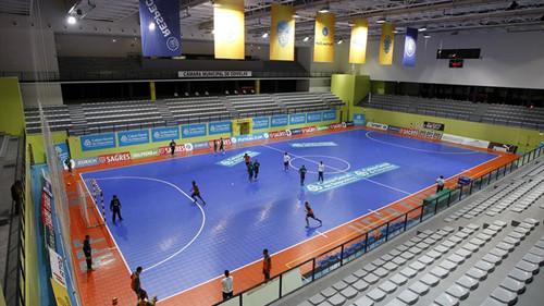 Кубок УЕФА: определены хозяева мини-турниров элитного раунда