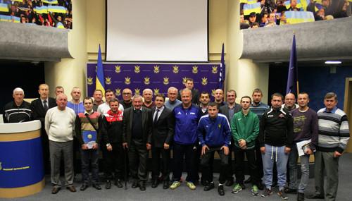 Відбулось розширене засідання Комітету дитячо-юнацького футзалу АФУ