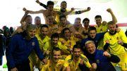 Как увидеть сборную Украины U-17 на Евро-2017