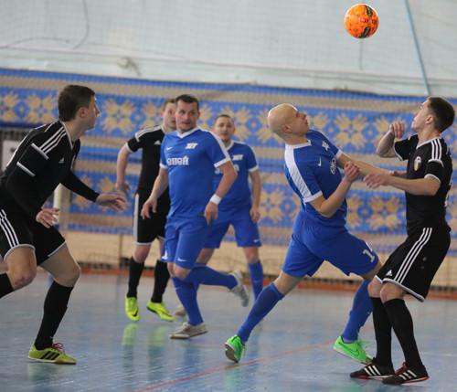 Кубок Украины: ХИТ в серии пенальти вырывает путевку в финал