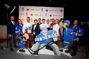 Чемпионат мира в Киеве стартовал со скандала с аккредитациями