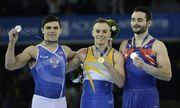 Верняев выиграл еще одно золото чемпионата Европы