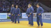 Сборная Украины получила медаль, проиграв бронзовый финал