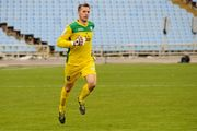 Александр БАНДУРА: «На ноль играют 11 человек, а не вратарь»