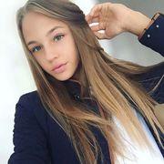 ДЕВУШКА ДНЯ. 16-летняя чемпионка Европы по дзюдо Дарья Билодид