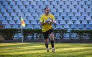 Вратарь Николаева: «Хорошо, что в Кубке попалось Динамо, а не Шахтер»