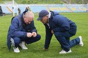 Агроном Динамо: «Стадиону в Николаеве поставил бы троечку с плюсом»