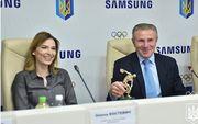 Елена Костевич получила награду лучшей спортсменке месяца