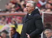 Руководство Баварии планирует оставить Анчелотти