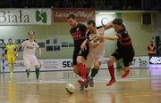 Кубок Польши: Рекорд выиграл у Клирекса, но все решится в Хожуве