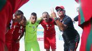 ЧС з пляжного футболу 2017: Португалія та Бразилія починають потужно