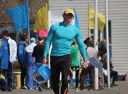 Олимпийский чемпион Юрий Чебан стал последним в финале Кубка Украины