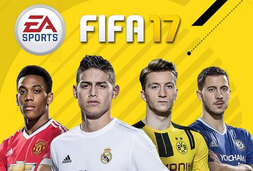 Геймеры обнаружили секретную комнату в FIFA 17