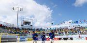 ЧС з пляжного футболу: Італія, Швейцарія та Сенегал вийшли у плей-офф