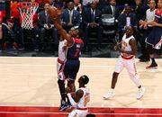 НБА. Юта прошла Клипперс, Бостон начал серию с победы над Вашингтоном