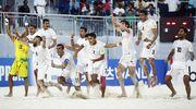 ЧС з пляжного футболу: Нігерія пропускає у чвертьфінал Іран